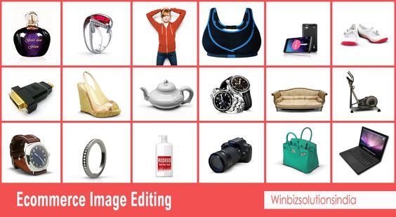 Outsource your ecommerce photo editing and image clipping services to us and get 24*7*365 premium quality editing, affordable pricing and customer satisfaction.