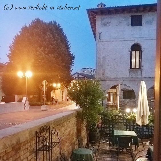 Ich mag Portogruaro und ich mag gutes Essen. Wenn ihr auch den Sommer an einem der bekannten Badeorte an der oberen #Adria ausklingen lasst, dann liegt dieses Lokal am Weg. Probiert es aus! Mehr Details und Bilder am Blog.
