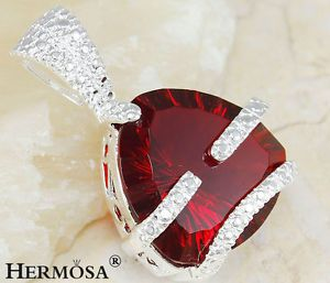 fire red topaz | eBay