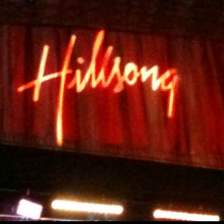 No better place to be on a Sunday- Hillsong London