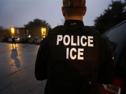 """Numerous complaints against a Texas tech refurbishment business have led to the arrest of more than 280 employees who will now be processed for deportation. """"As far as immigration-related arrests, this is the largest ICE worksite operation at one site in the last 10 years,"""" special agent Katrina Berger said..."""