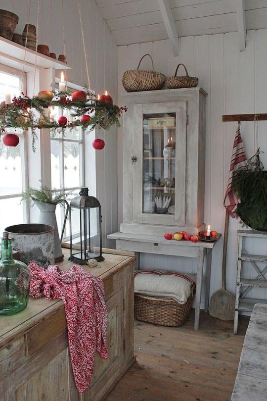 Gorgeous Swedish Home Decor