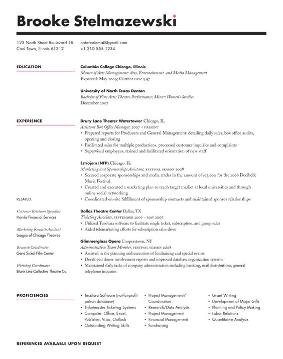 Looking to learn how to write a Career Objective that will catch - picu sample resume