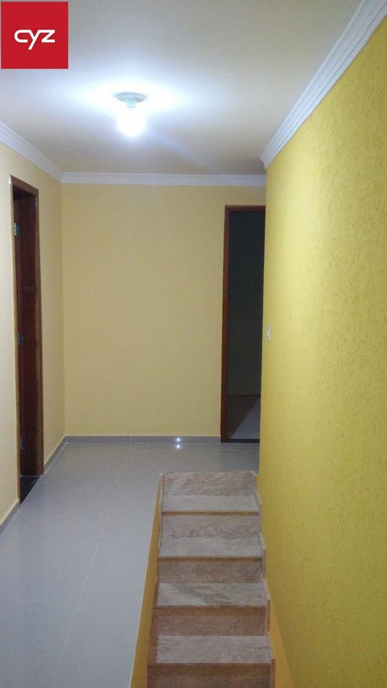 Efeitos decorativos com produtos CYZ. Trabalho de Daniel Gomes de Souza - (41)9620-7088.
