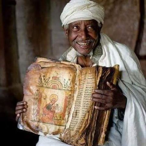 Ethiopian Bible is the oldest and complete bible on earth : Ancient Origine