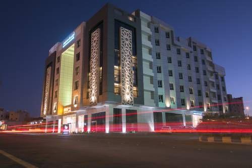 اجنحه حفاوه فنادق السعودية شقق فندقية السعودية Marina Bay Sands Landmarks Marina Bay