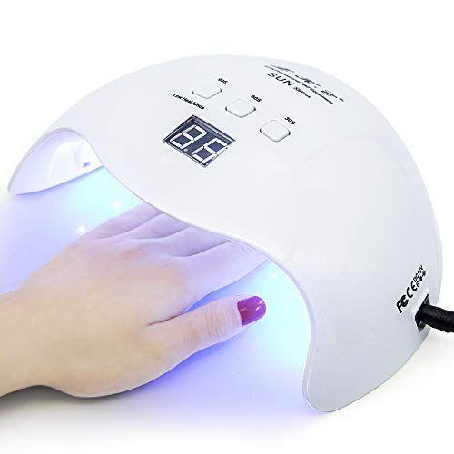 10 Best Nail Dryers Uv Nail Lamp Nail Dryer Nail Polish Dryer