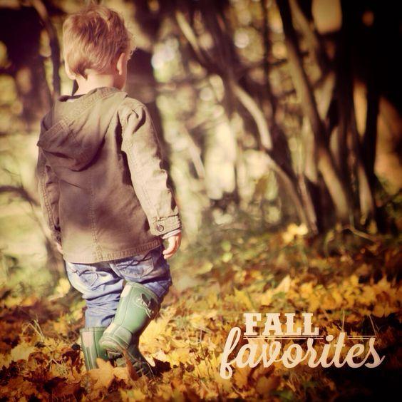 #Autumn #Photography #Kids #Children