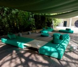 Paola Lenti | Roijers outdoor furniture