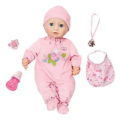 Baby Annabell - Doll: