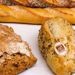 Pain de l'Aveyron : la Coupiagaise est un pain de campagne préparé à partir de farines sélectionnées, en respectant les temps de fermentation, conformément à la tradition artisanale.