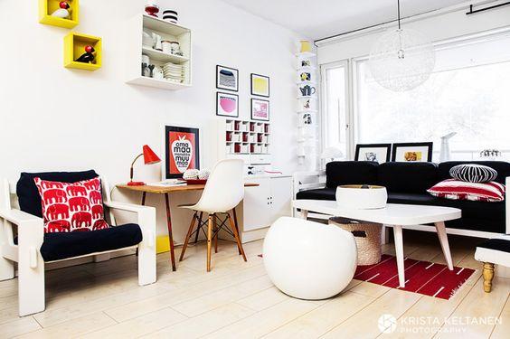 L 北欧スタイル|海外インテリアと私の部屋