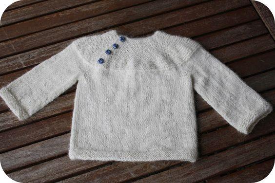 Lille trøje
