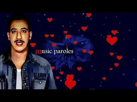 Cheb Hasni Mazal Souvenir 3ndi Lyrics كلمات Youtube Parole Cheb Youtube