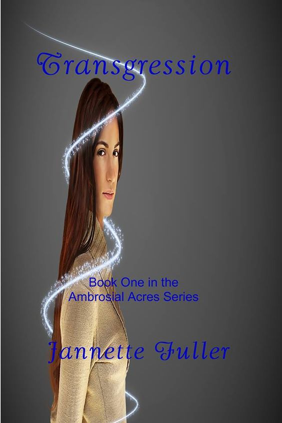 Excerpt Tuesday With Jannette Fuller