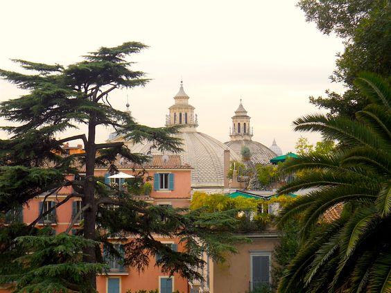22.381 Schritte durch Rom und das mit zwei Kindern. Kann das gut gehen? #Rom #Italien #Reise #Familie #Reisetipp