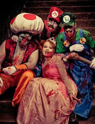 Pinterest le catalogue d 39 id es - Deguisement qui fait peur ...