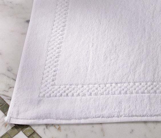 Ritz Carlton Bath Mat Hotel Bed Brown Bed Linen Neutral Bed Linen