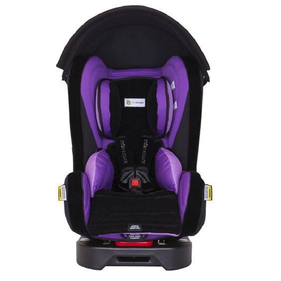 Classique Kompressor 0-4 Compact Designer car seat   BabiesRUs Australia