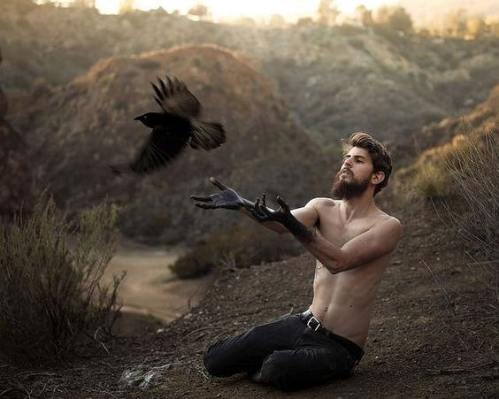 #male witch | Tumblr