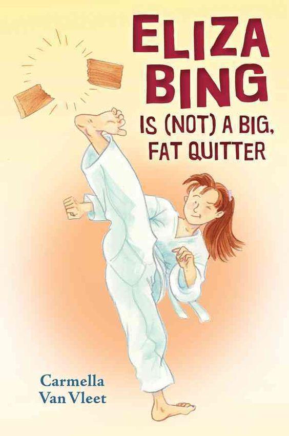 Eliza Bing Is