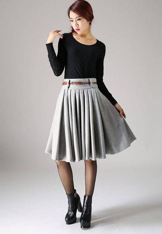 Trending Woman Skirts