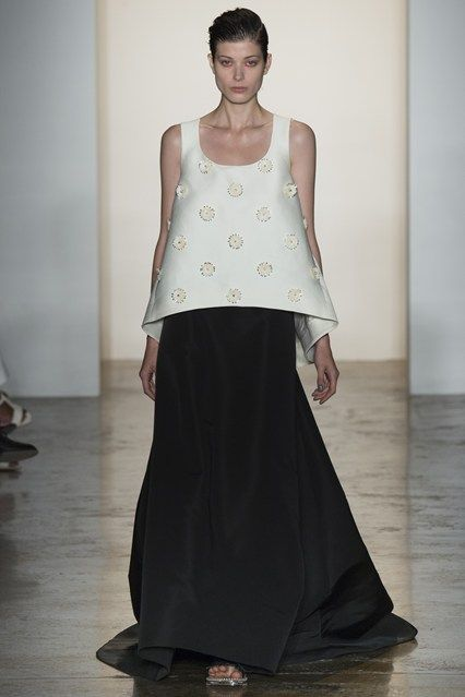 Peter Som Ready to wear Spring/Summer 2015