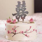 Cake toppers for your wedding. Many styles and designs to choose from.