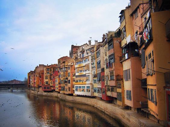 Girona #girona by ikaros.photo