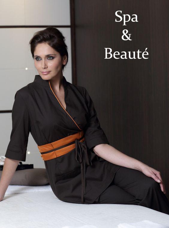cabiola blouse mdicale blouse spa blouse esthticienne blouse travail blouse tunique - Blouses Medicales Colores
