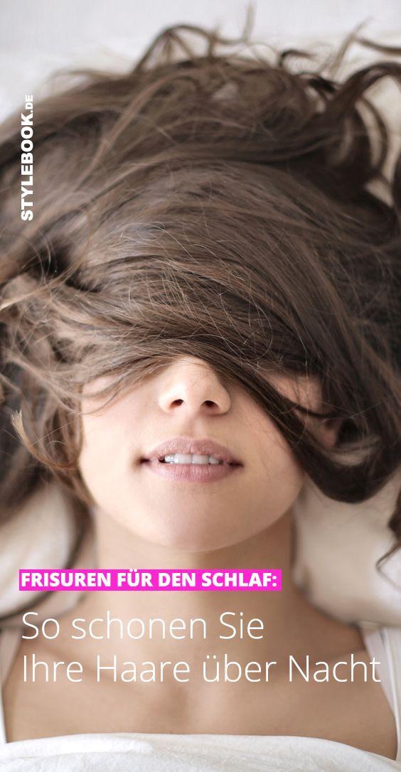 34++ Frisur schlafen lange haare inspiration
