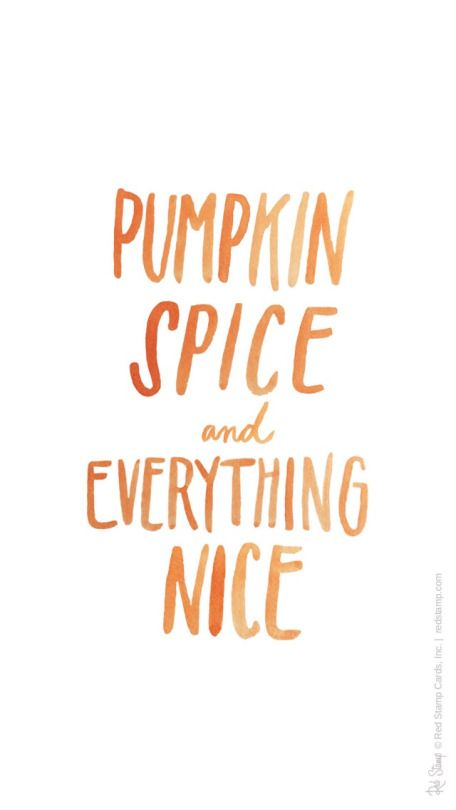 Delicieux Pumpkin Spice, Spices And Pumpkins On Pinterest