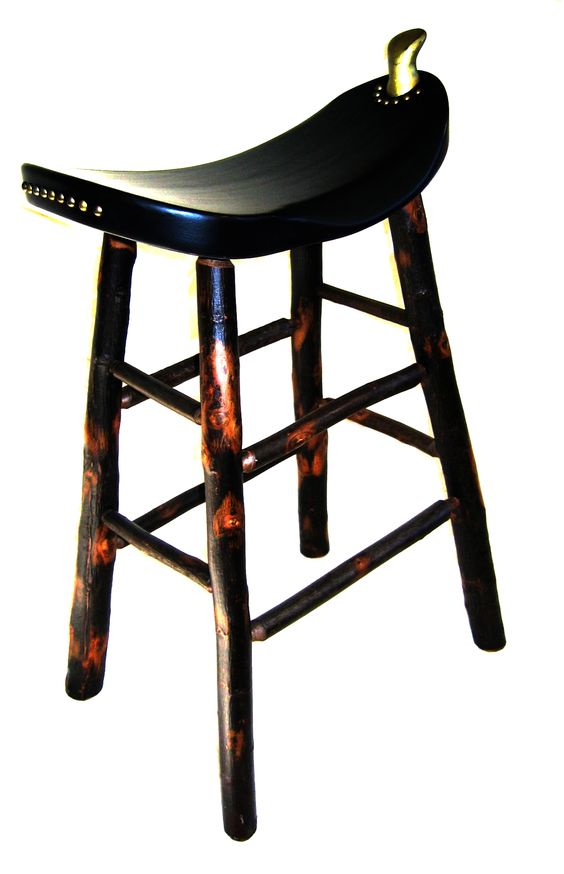 Saddle Stool from Home Comfort