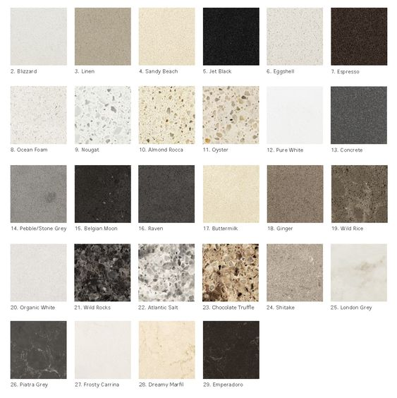 Ikea Countertop Materials : ... kitchen countertop colours countertop material ikea countertop quartz