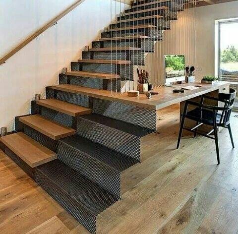 Mueble integrado