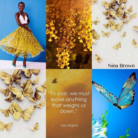 Soar | Nina Brown