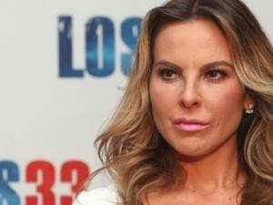 Kate del Castillo Recalls Moment She Feared 'El Chapo' Would Assault Her !!! • Hellocoton.fr