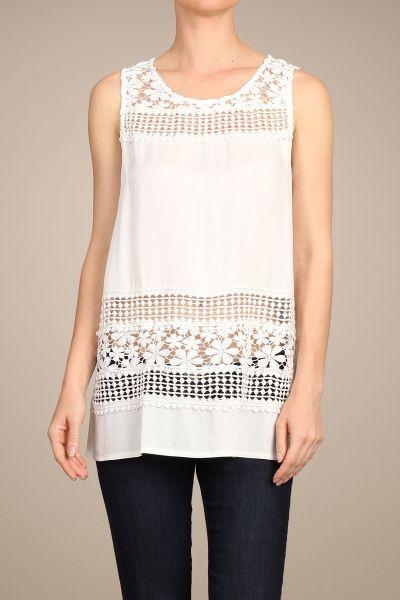 Audrey Ann > Tops > #SF3793 − LAShowroom.com