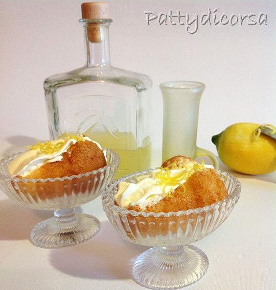 Lemon Baba' - Ricetta Bimby