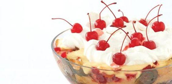 Terrific trifle   Food24