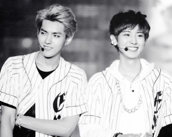 kris & chanyeol :]