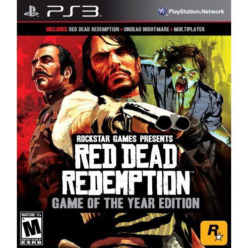 Red dead redemption game of the year edition include the full red dead redemption game of the year edition include the full original red dead redemption publicscrutiny Gallery