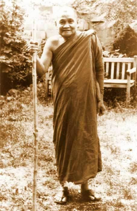 """Gaining peace ~ Ajahn Chah http://justdharma.com/s/w8u6f  If you let go a little, you will have a little peace. If you let go a lot, you will have a lot of peace. If you let go completely, you will have complete peace.  – Ajahn Chah  quoted in the book """"How I Didn't Become An Axe Murderer"""" ISBN: 978-1847990181  -  https://www.amazon.com/gp/product/1847990185/ref=as_li_tf_tl?ie=UTF8&camp=1789&creative=9325&creativeASIN=1847990185&linkCode=as2&tag=jusdhaquo-20"""
