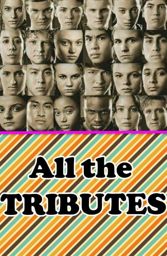All the tributes... love this pic