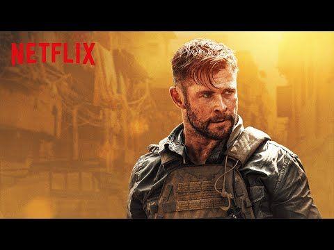 Extraction Chris Hemsworth Netflix India Youtube In 2020 Chris Hemsworth Hemsworth Netflix India