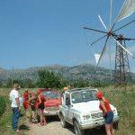 Fotoalbum Kreta Griechenland 2005