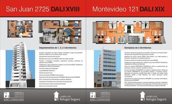 Grupo 1 Construcciones  San Juan 2595 1º piso  S2000OUG- Rosario  Santa Fe - Argentina    t. (+54 0341) 4266115    w. www.grupo1construcciones.com  m. ventas@grupo1construcciones.com     Sumate en Facebook: https://www.facebook.com/Grupo1Construcciones