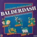 Balderdash -- Terrific party game of bluffing definitions for obscure words.