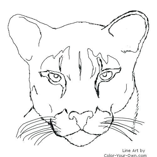 Pin By Eloany Morales On Preescolar Lion Coloring Pages The Art Sherpa Lion Art
