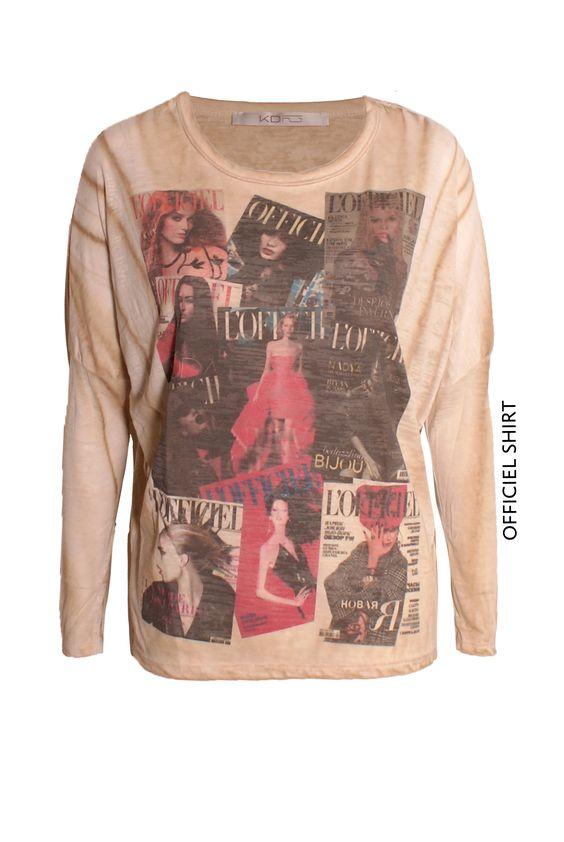 Officiel Shirt von KD Klaus Dilkrath #kdklausdilkrath #kd #dilkrath #kd12 #outfit